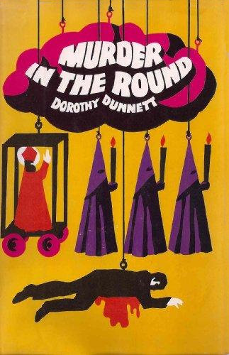 Murder in the Round