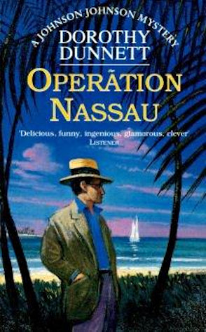 Operation Nassau
