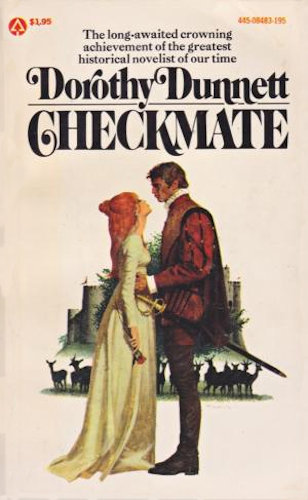 Popular Library Checkmate