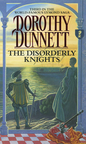 The Disorderly Knights - Arrow