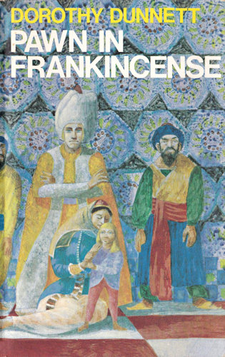 Pawn in Frankincense - Cassell